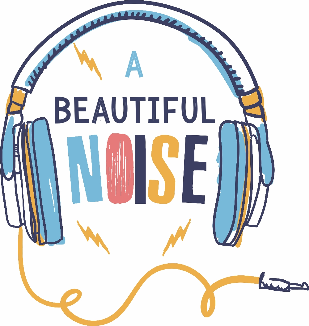 A Beautiful Noise Novel by Sam Collins